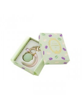 Bag Charm, LADUREE // Pistache