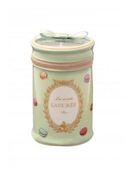 Cylinder Pouch, LADURE // Macaroon