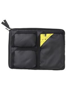 BAG in BAG L TOGAKURE // BLACK