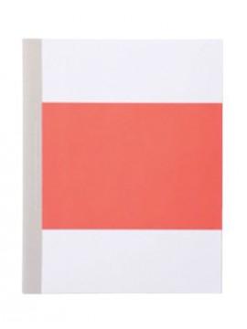 A6 Notebook, W-NOTE // Bright orange