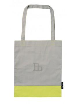 Tote Bag Jaune - HiBi