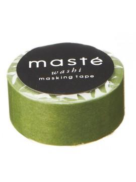 Olive // Nostalgic Basic, MASTE 1P - 7m
