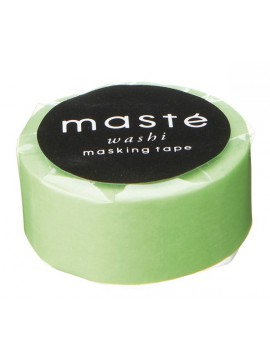 Neon light green // Neon Basic, MASTE 1P - 7m