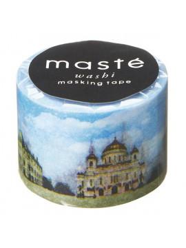 Russia - masté® Multi