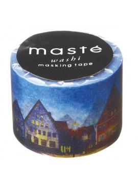 North Europe - masté® Multi