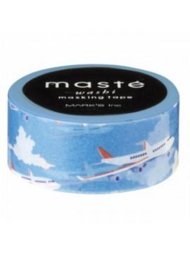 Airplane - masté® Multi