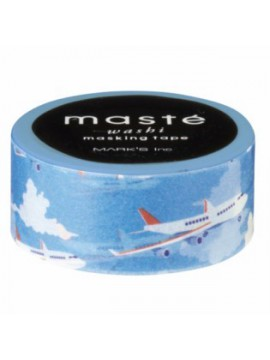 Airplane // Travel, MASTE 1P - 7m