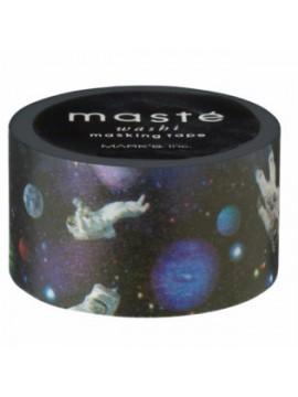 Astronaut // Travel, MASTE 1P - 7m