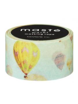 Balloon // Nature, MASTE 1P - 7m