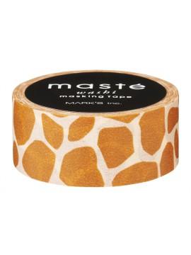 Giraffe // Nature, MASTE 1P - 7m