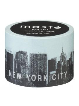 New York // City, MASTE 1P - 7m