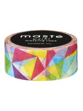 Geometric // Japanese, MASTE 1P - 7m