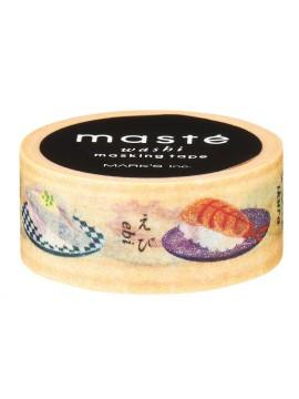 Sushi // Japanese, MASTE 1P - 7m