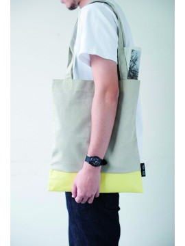 Tote bag HIBI // Blue