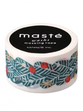 Fir Tree - masté® Basic - X'mas Edition