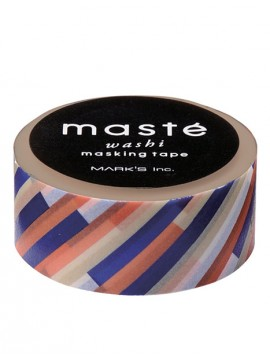 Navy Stripes - masté® Multi