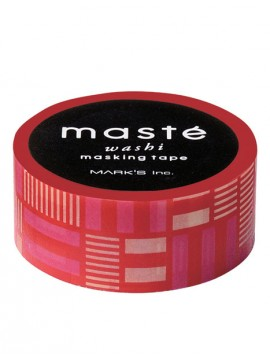 Pink Stripes - masté® Multi