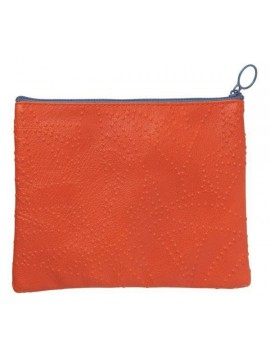 Pouch, COCOHELLEIN // Orange