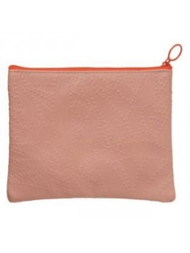 Pouch, COCOHELLEIN // Pink