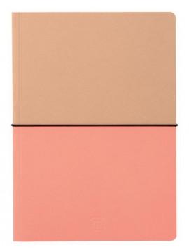 A5 Notebook, HIBI // Orange