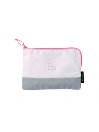 Multi size Pouch HIBI // Gray