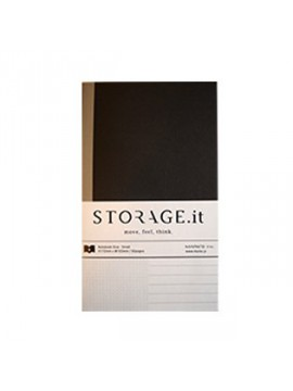 Notebook refill S, STORAGE.IT