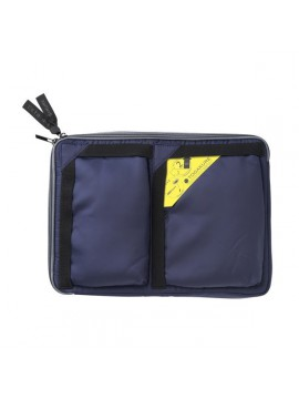 Bag in Bag M NAVY - TOKAKURE