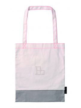 Tote Bag Gray