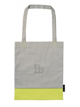 Tote Bag Yellow - HiBi