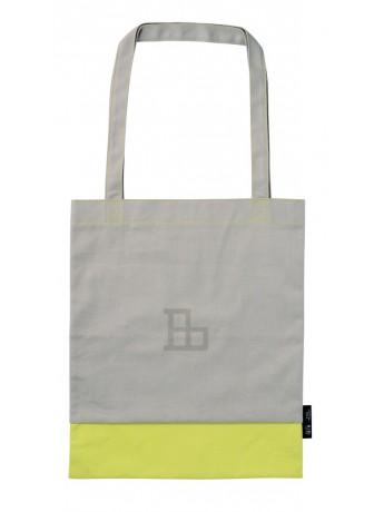 Tote bag HIBI // Yellow