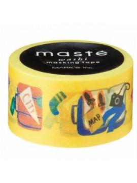 Suitcase - masté® Multi