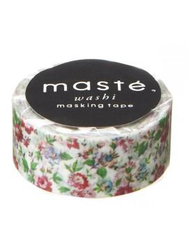 Flower - White - masté® Multi