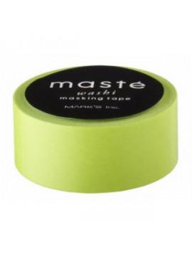 Lime // Basic, MASTE 1P - 7m