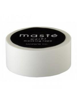 Natural White // Basic, MASTE 1P - 7m