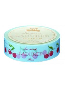 Masking Tape Cerises - LADURÉE