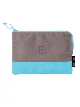 Multi size Pouch Blue - HiBi