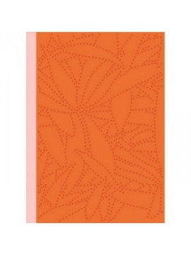 B6 Notebook, COCOHELLEIN // Orange