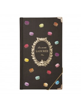 Carnet Slim Macaron B6 - LADURÉE