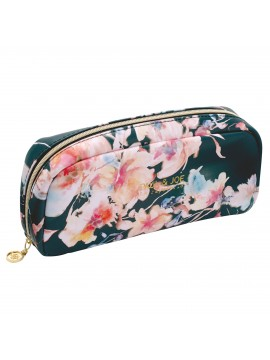 Pen case Pastel Aquarelle Violet M - PAUL & JOE