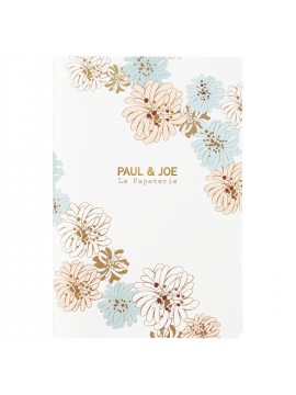 2019 Diary Chrysanthemum White B6 - PAUL & JOE