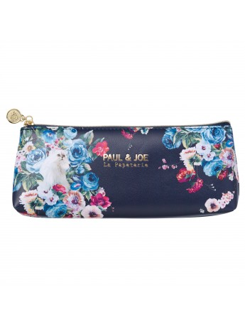 Pen Case Gipsy Bouquet S - PAUL & JOE