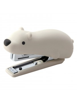 Stapler Animal Silicon Polar Bear - Limited Edition - Max