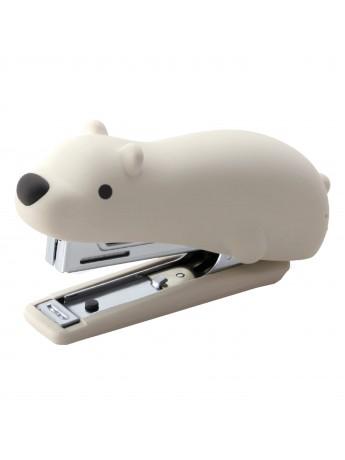 Stapler Animal Silicon Polar Bear - Limited Edition - Max