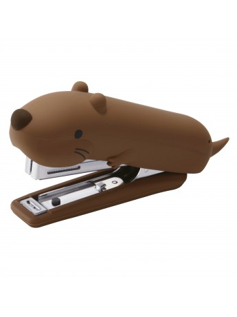 Stapler Animal Silicon Castor - Limited Edition - Max