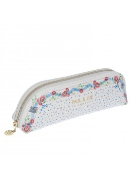 Pen Case S2 Scarf Motif - PAUL & JOE La Papeterie