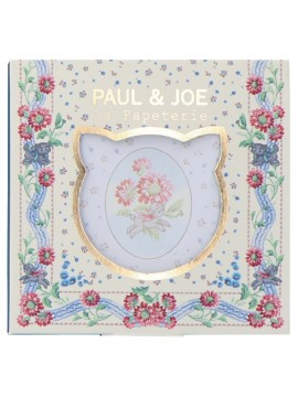 Sticky Notes Scarf Motif - PAUL & JOE La Papeterie