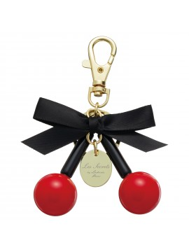 Key Holder Cerise Rouge - Les Secrets by Ladurée