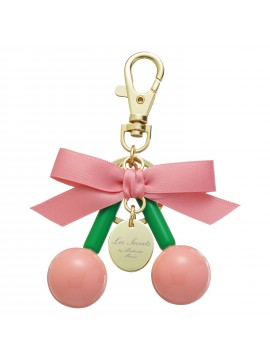 Key Holder Cerise Rose - Les Secrets by Ladurée