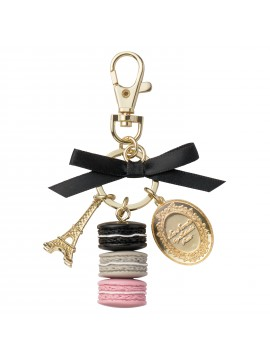 Key holder Macaron Tivoli - Les Secrets by Ladurée