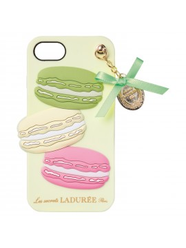 iPhone Case Vert Pistache - Les Secrets de Ladurée